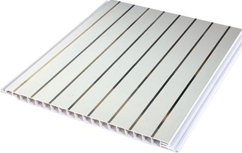Gamazine Glamour Coating Ceiling Tiles Pvc Ceiling